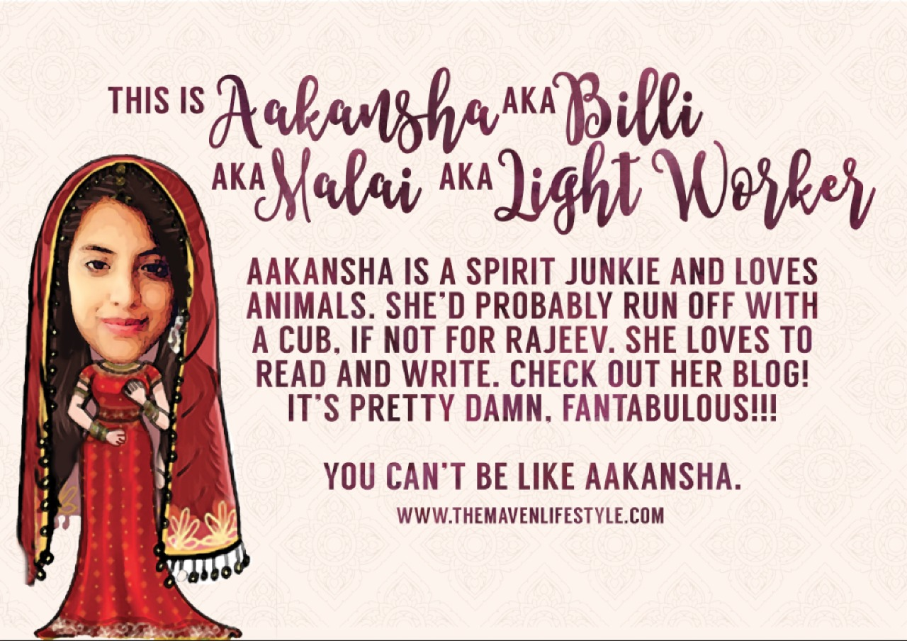 Aakansha Ka Raj_The Maven Lifestyle